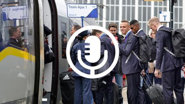 'Goede uitgangspositie voor Ajax door blessures en onrust bij Lille'