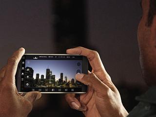 'Automatische fotobewerker ideaal voor smartphones'