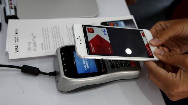 Apple noemt ING als enige bank met Apple Pay-ondersteuning in Nederland