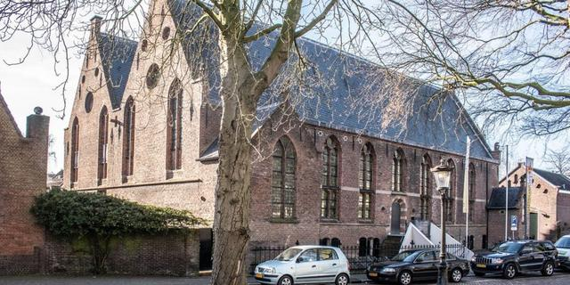 'Orgel Leeuwenbergh Gasthuis had niet verwijderd mogen worden'