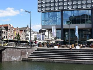 Overzicht van activiteiten in Utrecht