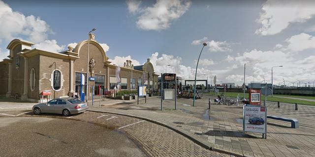 Bushaltes Stationsplein Vlissingen worden vernieuwd voor mindervaliden