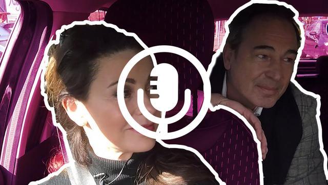 In de auto met Ludo en Janine: 'Lang bij GTST werken sluit deuren'