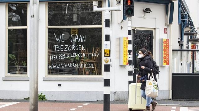 Utrechters maken website met overzicht van bezorg- en afhaalrestaurants