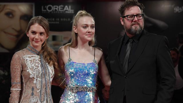 Martin Koolhoven krijgt Gouden Film voor Brimstone