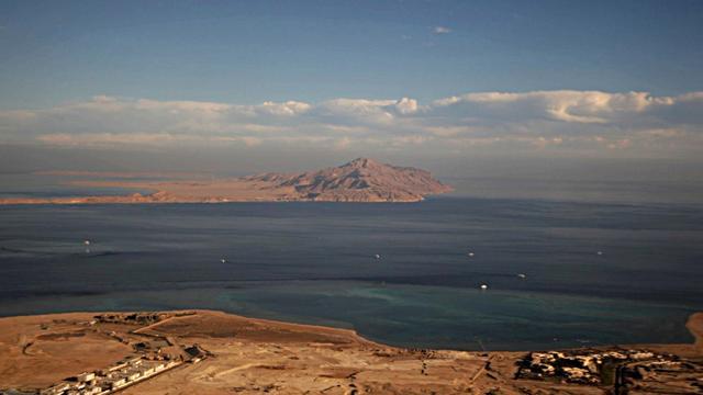 President Egypte keurt overdracht eilanden aan Saudi-Arabië goed