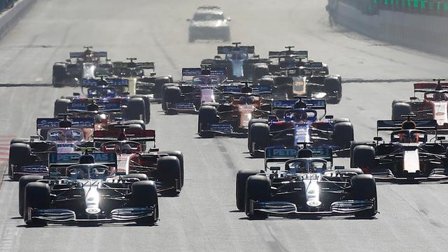 Tien manieren om de Formule 1 spannender te maken