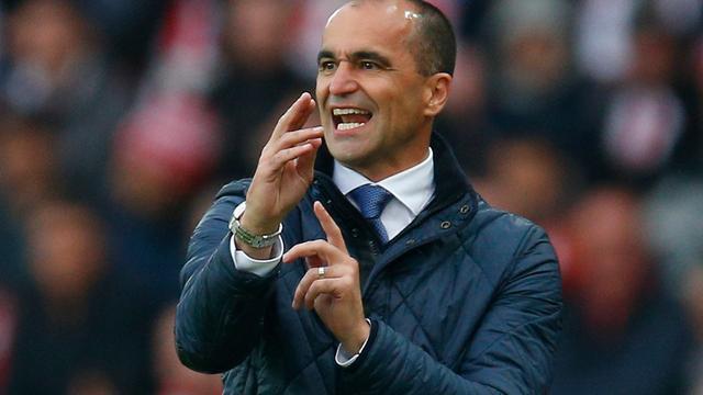Roberto Martinez volgt Wilmots op als bondscoach van België