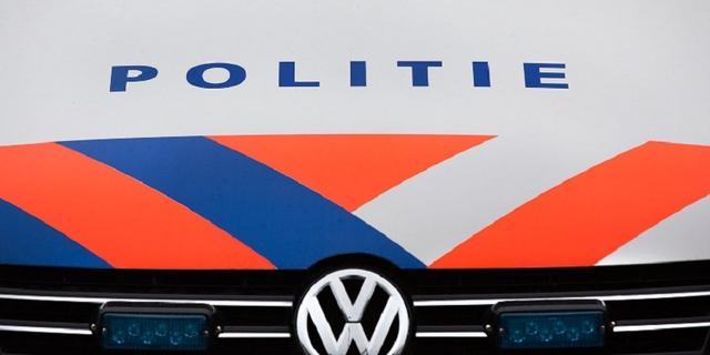 Acht gewonden door ongeval met twee auto's op A9 bij Muiden