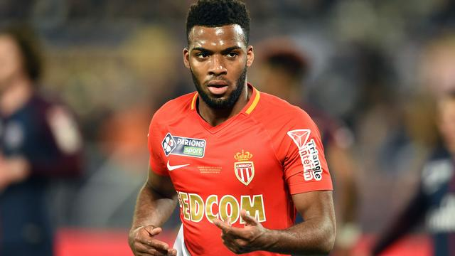 Atlético Madrid en AS Monaco bereiken akkoord over transfer Lemar