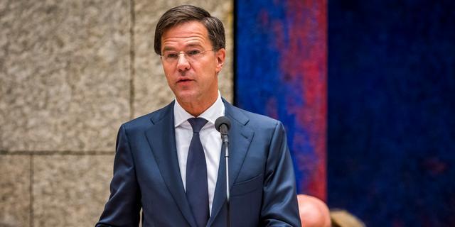 Premier Rutte bezorgd over onduidelijkheid rondom heffingen VS