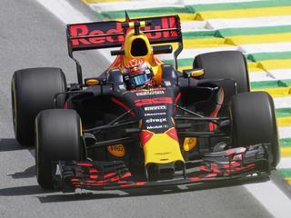 Mercedes-rijder Bottas snelste in Brazilië