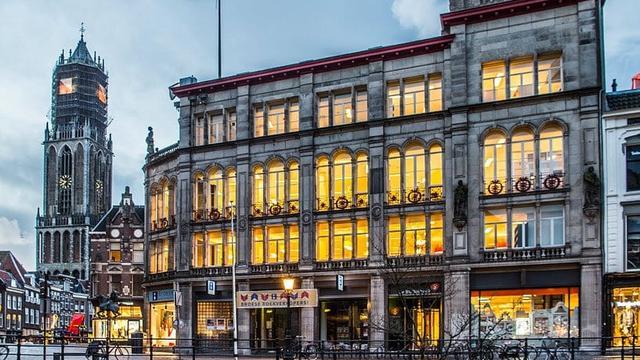 Bibliotheek Utrecht stelt digitaal aanbod samen wegens tijdelijke sluiting