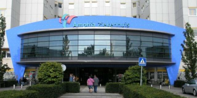 Tien medewerkers van Amphia Ziekenhuis besmet met coronavirus