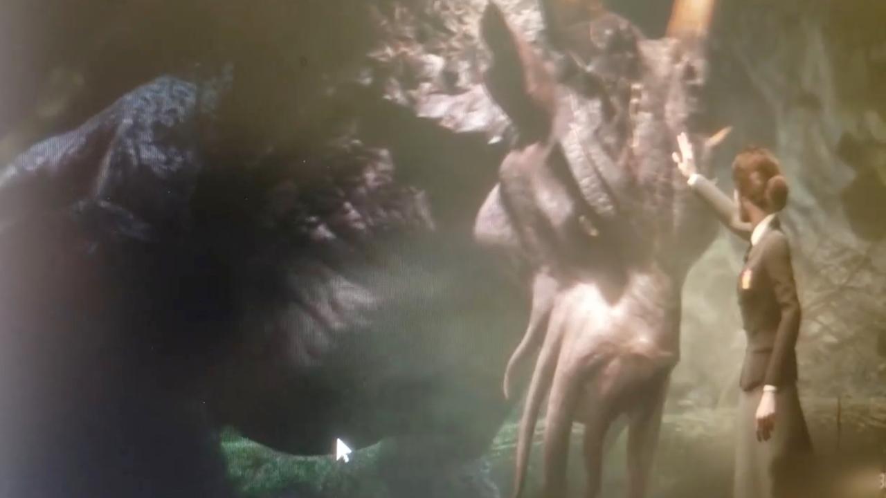Gelekte beelden tonen onaangekondigde Harry Potter-game