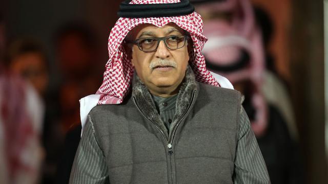 Salman wil voor FIFA-verkiezing overeenstemming over nieuwe president
