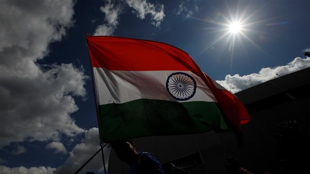 Maanmissie India uur voor lancering uitgesteld door technisch mankement