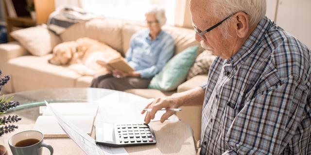 Grootste pensioenfonds van Nederland ziet dekkingsgraad stijgen in januari