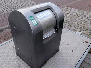 Nieuwe manier van afvalscheiding werkt