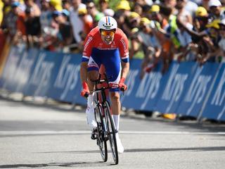 'Froome bewijst dat hij de rechtmatige Tourwinnaar is'
