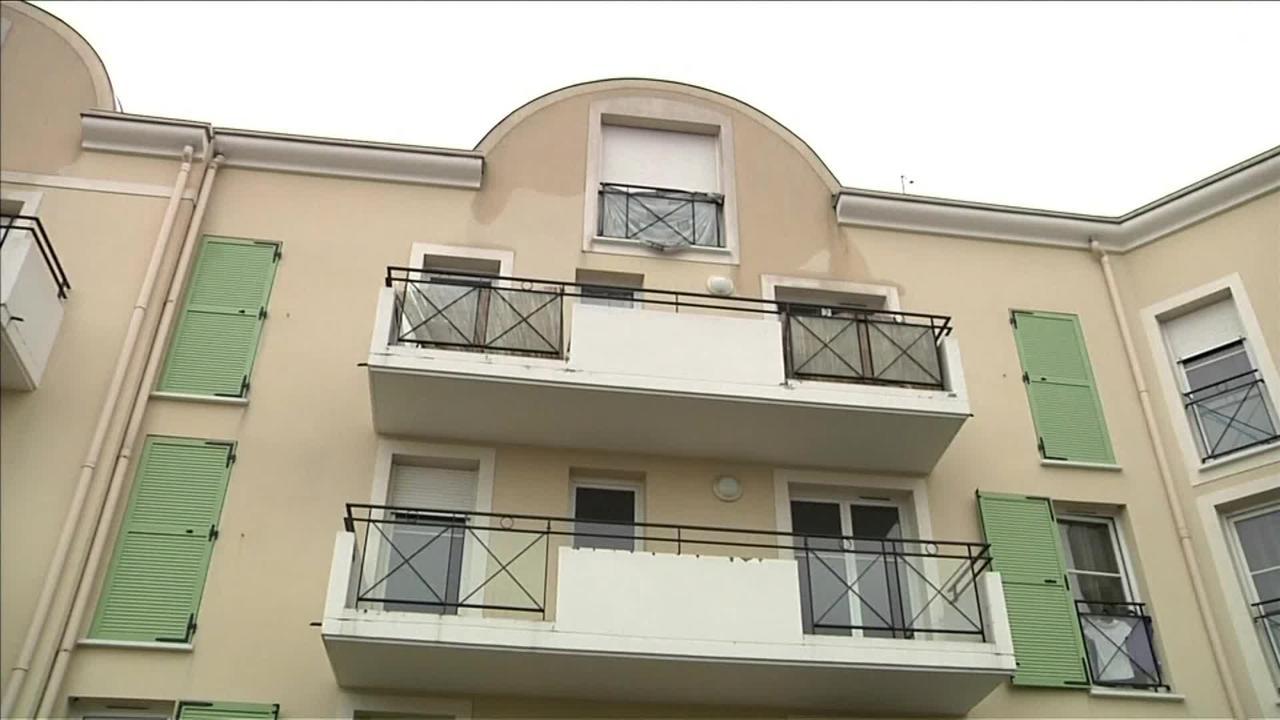 Franse politie doorzoekt huis terreurverdachte