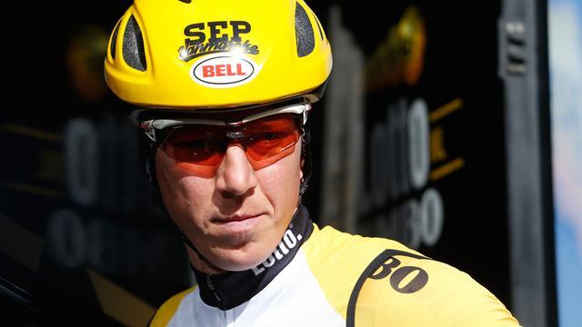 Vanmarcke heeft plezier teruggevonden in Tour de France