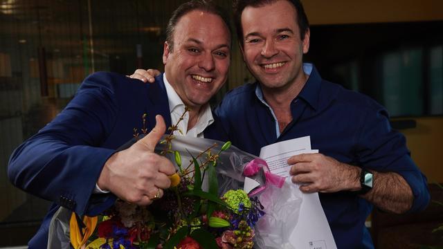 Frans Bauer vertrekt bij NPO, gaat voor RTL aan de slag