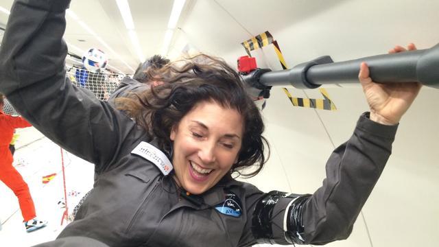 Op vakantie naar de ruimte: zo bereid je je voor