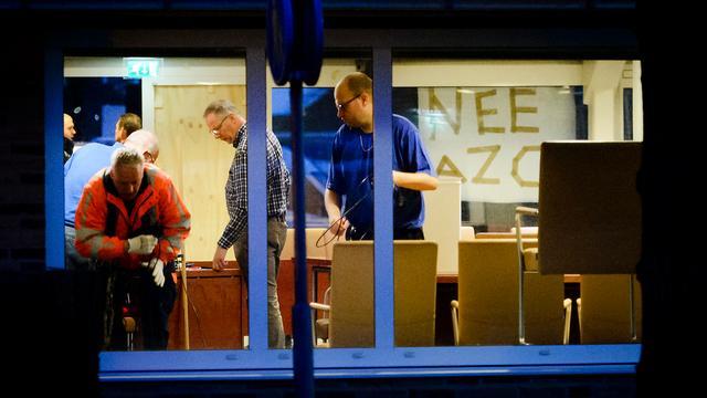 Laatste verdachten rellen Geldermalsen vrijgelaten