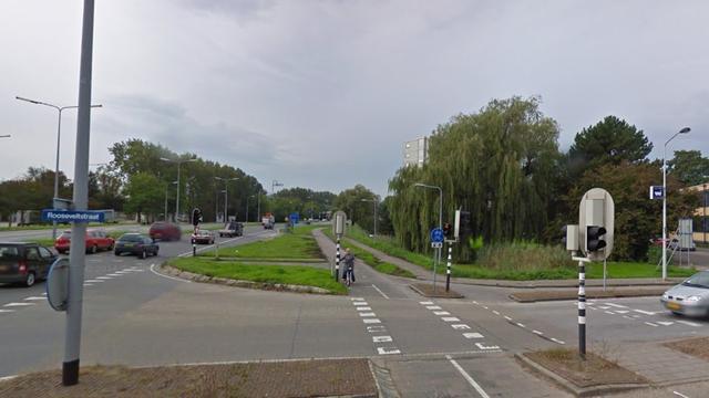 Nacht- en weekeinde-afsluitingen N206 bij Leiden