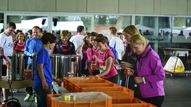 Hardloopevenement Meerhoven24 stopt ermee, laatste editie in september