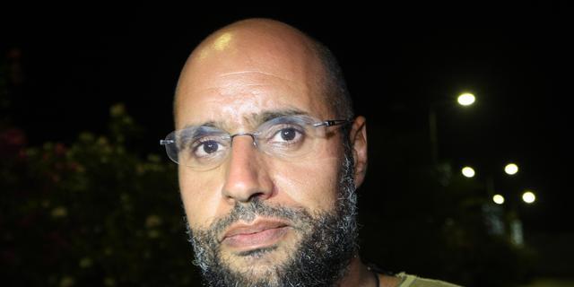 Zoon van oud-dictator Kaddafi ter dood veroordeeld