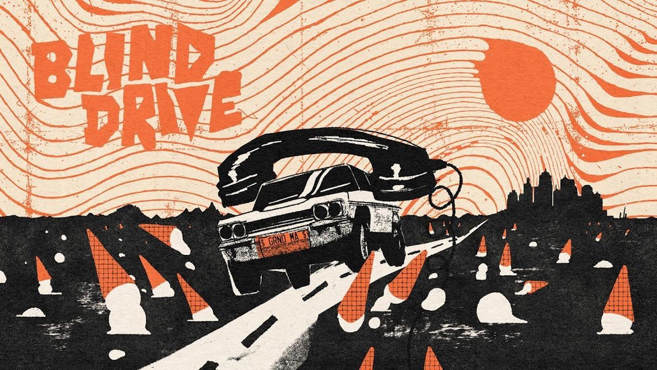 Apps van de week: Blind Drive en Call of Duty - NU.nl