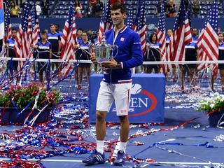 Zege in New York levert meer op dan winst Wimbledon