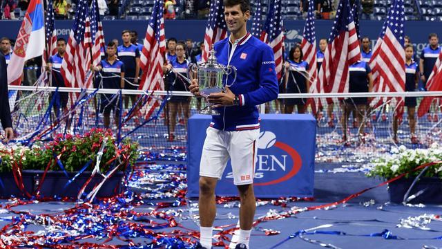 Prijzengeld US Open naar recordhoogte