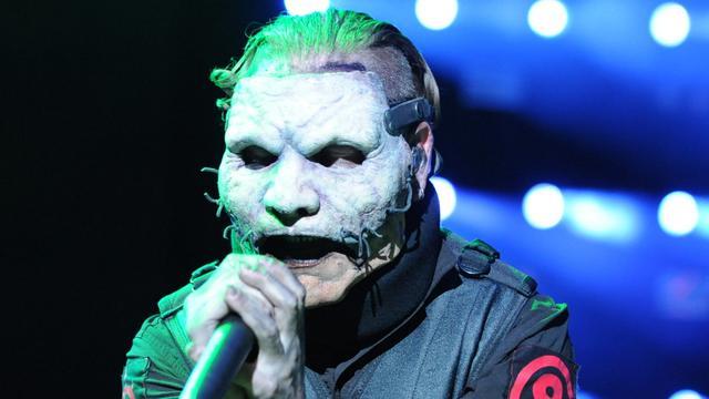Slipknot komt na vijf jaar met nieuw album