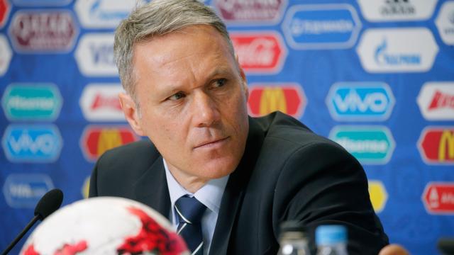 Van Basten krijgt als lid van studiegroep prominente rol op WK