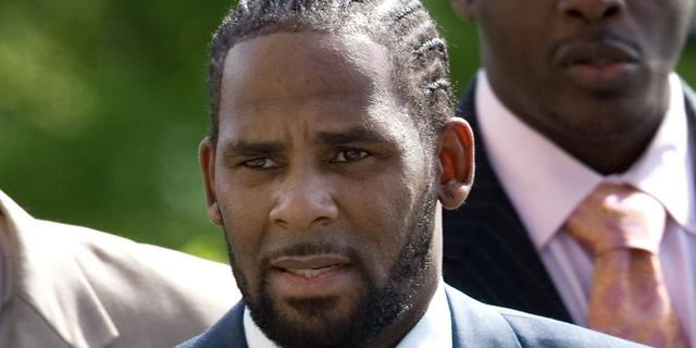 Rechter wijst R. Kelly's verzoek om verlof af
