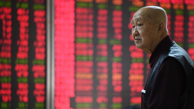 Pictet maakt zich grote zorgen over China