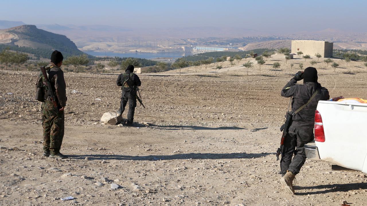 'Syrische en Russische troepen bereiken strategische stad Kobani'