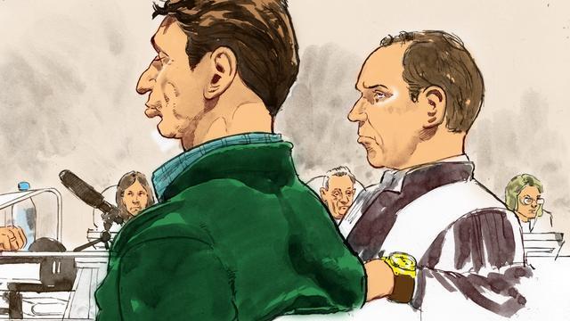 Verdediging verzoekt rechtbank om Holleeder volledig vrij te spreken