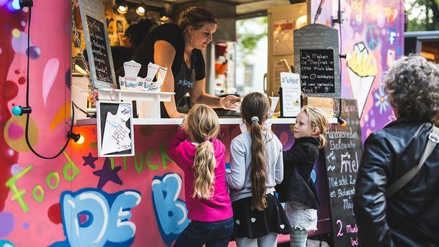 Weekend in Amsterdam: Rollende Keukens en gratis naar Tino Martin