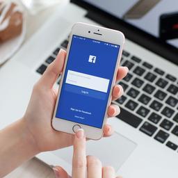 'Facebook werkt aan eigen virtuele stemassistent'