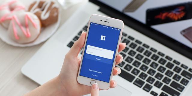 Facebook-app van UvA-onderzoeker stopt na Cambridge Analytica-schandaal