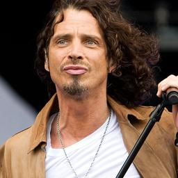 Overleden Soundgarden-frontman Chris Cornell krijgt standbeeld in Seattle