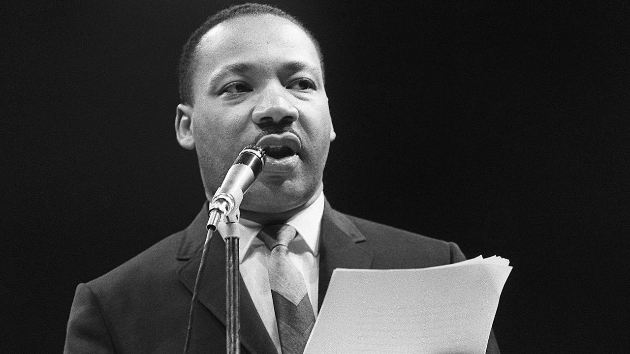 Martin Luther King 50 jaar geleden vermoord: Zijn strijd tegen rassenscheiding