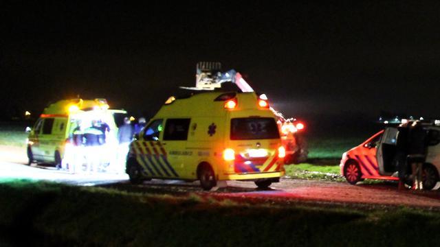 Twee verdachten vrijgelaten in zaak dodelijk vuurwerkongeval Friesland