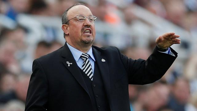 Voormalig Liverpool-coach Benítez wil geen cadeautjes geven in titelstrijd
