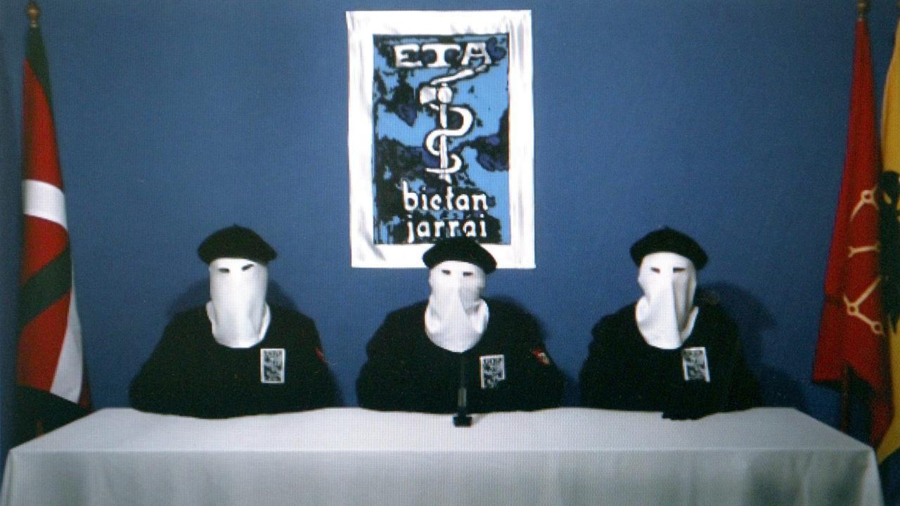 Terreurgroep ETA heft zich op: vijftig jaar aanslagen in Spanje