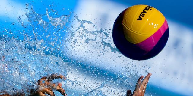 Utrechtse waterpoloërs winnen de landstitel